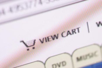 You can forward shoppers to an affiliate site to order products.