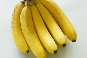 Bananas appear healthy, but they could be compromising your weight loss progress.