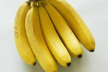 Most supermarkets sell the Cavendish banana grown in Mexico and Central America.