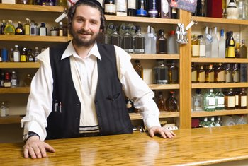Write a business plan for your liquor store to attract investors.