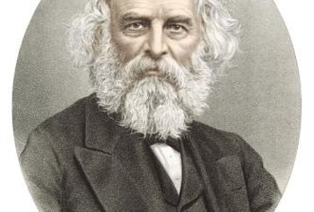Longfellow wrote romantic poetry that was understood, and beloved, by ordinary Americans.