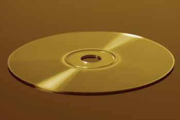 Make a copy of your software and you never need to use your CD again.