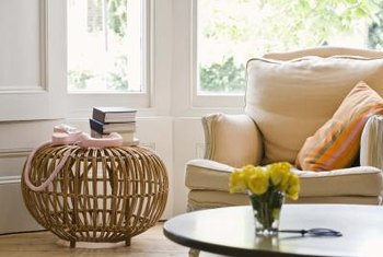 Careful planning leads to professional results when laying out wainscoting around windows