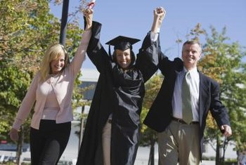 Graduating with an associate degree in accounting opens many doors for job seekers.