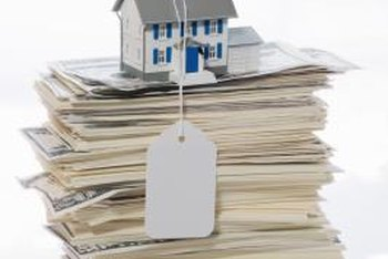 Landlords weigh the price of the property against the rent they can collect.