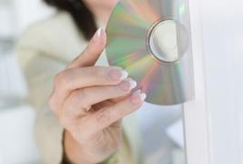 MP3 CDs eliminate the need for multiple compact discs.