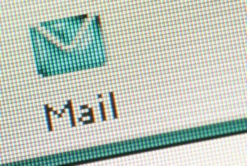 Both electronic and postal mailing lists can prove important in business.