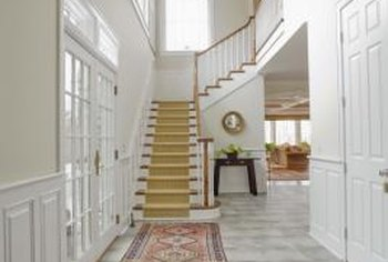 Replace an old, worn out staircase and add beauty to your home.