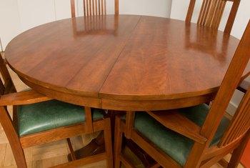 So-Tech ® Table Leg Oak Wood Ø 60//40 MM Wood Table Base Table Base Table Furniture Leg