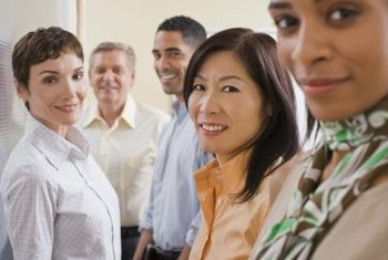 Diversity in the workplace is increasing in a growing global economy.