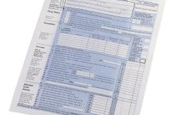 Businesses -- like schools -- use tax identification numbers for all tax purposes.