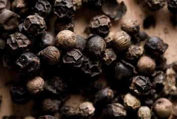Black pepper is a thermogenic spice, which could aid in fat loss efforts.