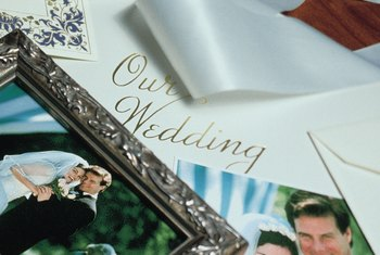 A day-of-wedding coordinator works to make sure that your wedding day is full of picture-perfect moments.