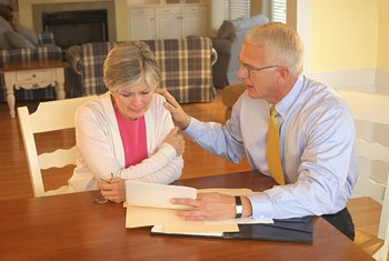 Surviving spouses are allowed to keep their deceased spouses' home mortgages.