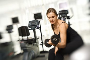 Weight training is important to lose 20 pounds.