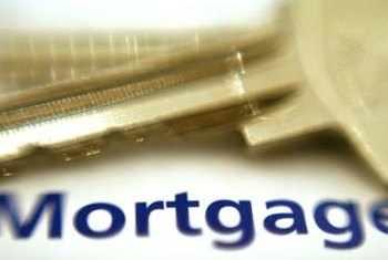Pre-approved mortgage loan letters are evidence of their holders' financial reliability.