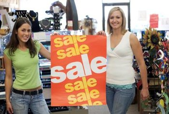 Some retailers pass discounts on to customers, while others pocket extra profits.