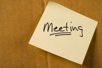Avoid informal memos, as they are less likely to produce results.