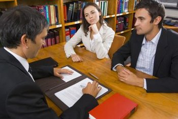 Set up regular meetings with those supervising critical areas of your law office.
