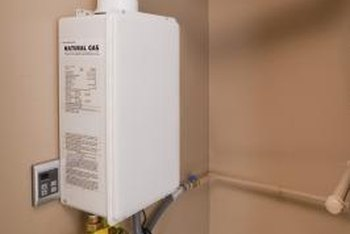 Tankless heaters don't meet the needs of every household.