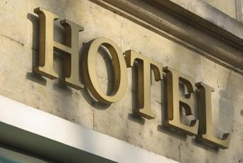 The international market will drive hotel growth in the 2010s.