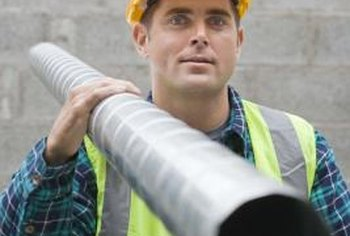 Pipefitting colleges train workers to install or repair commercial and industrial piping systems.