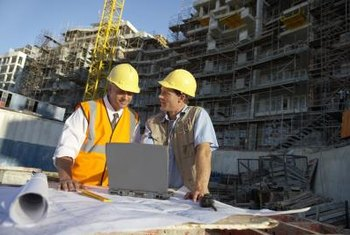 Civil engineering projects must be managed by skilled and knowledgeable PMs.
