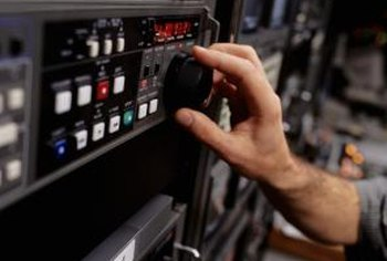 Navy CTTs can find electronics, telecommunications and broadcast engineering work.