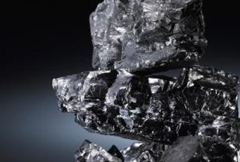 Coal is used to generate electricity so people can complete everyday tasks.