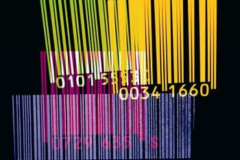 UPC barcodes were originally developed for grocery stores.