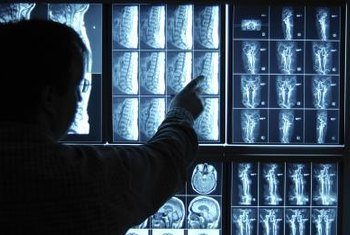 Imaging technology is vital to the diagnosis of neurological conditions.