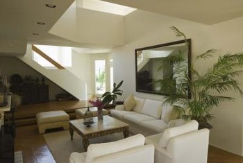 Cream is a versatile neutral that works in all decors.