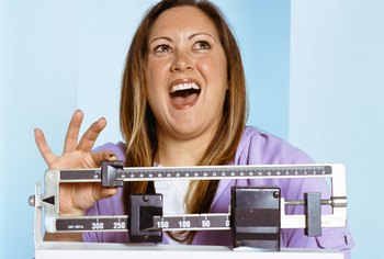 Weight loss can boost your self-esteem.