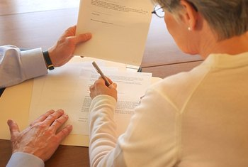 Title transfer can be easier with the help of an attorney.