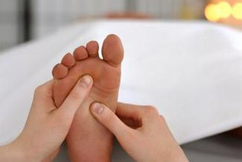Get the credentials you need to provide expert foot massages.