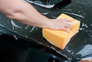 Hand car washes often appeal to those with discretionary income.