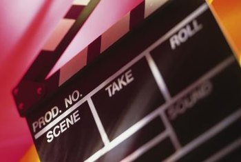 You'll need experience in several aspects of film production.