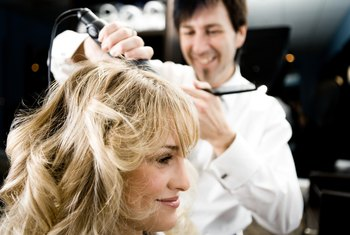 Serve your clients by starting a mobile hairdressing and styling business.