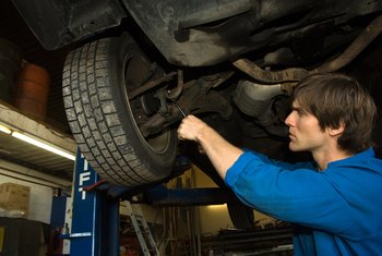 A charge for sales tax on labor to repair automobiles varies from state to state.