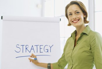 Frequent reviews of strategies will enable your business to maintain a competitive advantage.