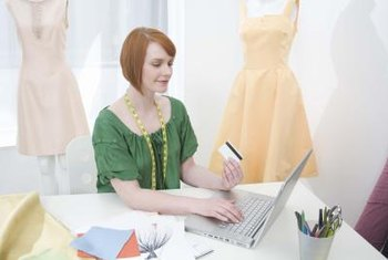 An online store can help your business reach new customers and increase sales.