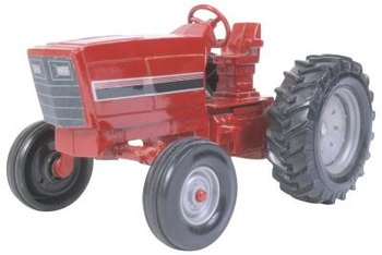 A business plan provides guidance through the perils of starting a new wholesale tractor parts business.