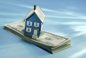 Homebuyers can borrow the FHA's minimum down payment.