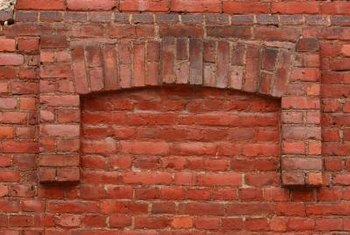 Many people prefer the beauty of old bricks for new construction.