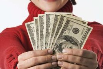 Employees rewarded with money for performance tend to be more motivated.