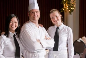 Communications problems in restaurant often stem from a casual atmosphere.
