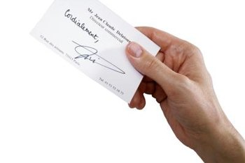 Your business stationery is the first impression many clients will get of your company.