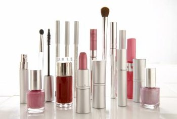 The cosmetics industry as a whole posted sales of $36.5 billion in 2010, according to Drug Store News.