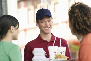 Fast-food companies and other franchisors often buy back restaurants that are making a profit.