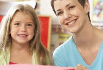 Tutoring elementary students can help you share your love of learning.